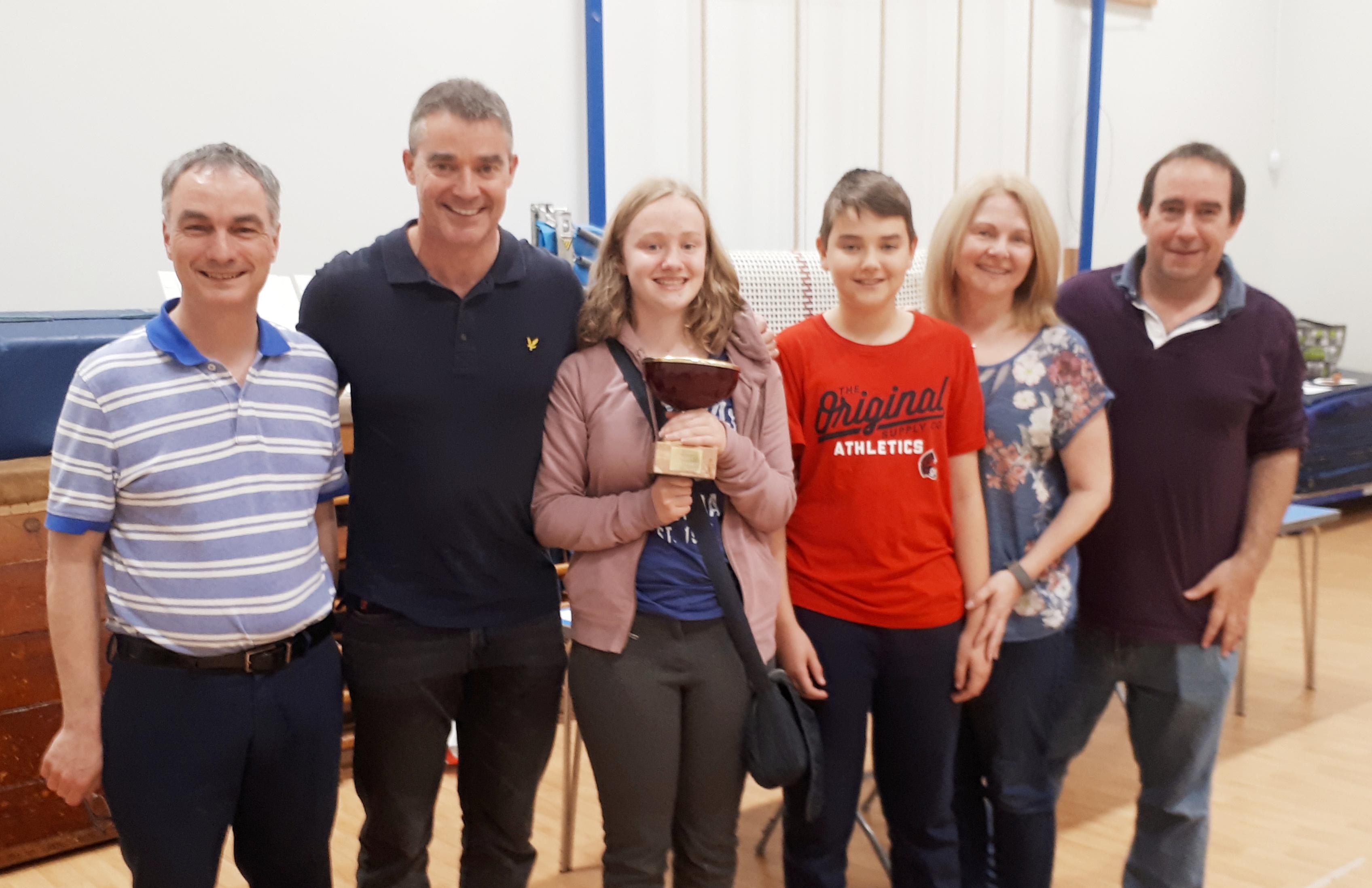 Kent Junior Chess Association