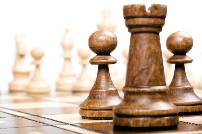 chess Cách chơi cờ vua luôn luôn thắng